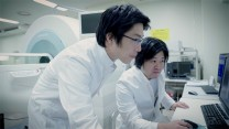 A leading Japanese graduate school with world class nuclear physics facilities