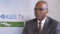 Interview with Norman Fortenberry, ASEE Executive Director