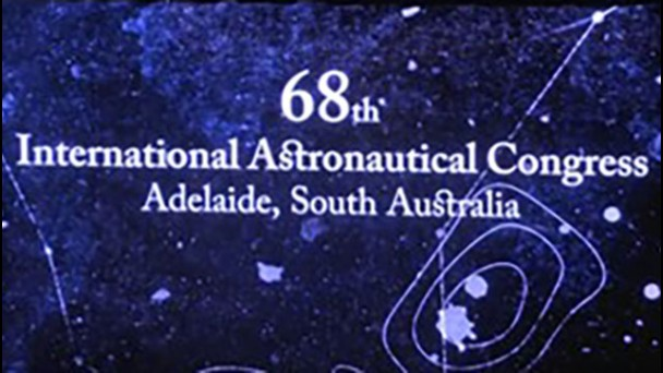 Opening Ceremony Highlights - 68th International Astronautical Congress