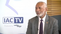 Interview, Charles Bolden, Former Administrator of NASA - IAC 2017