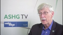 Interview with Dr. Francis Collins, Director of the National Institutes of Health