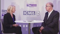 Interview with ICMA President-Elect, Karen Pinkos