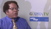 Interview with Joseph Telfair DrPH, MPH, MSW – APHA President-Elect