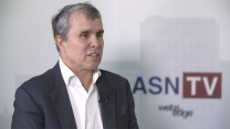 Interview with Nobel Prize Recipient Eric Betzig at Kidney Week 2018