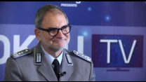 Preparing trauma departments for terrorist attacks in Germany