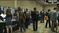 Job Fair and Placements
