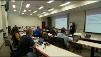 Professional Development for Public Safety Personnel