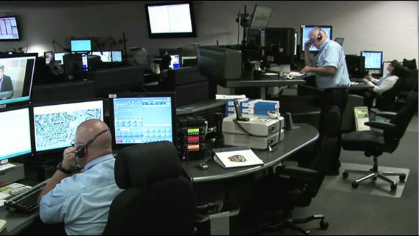 Providing Premiere 911 Dispatch Services