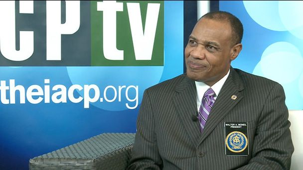 Interview with Walter McNeil, President of IACP