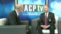 Interview with Bart R. Johnson Executive Director of IACP