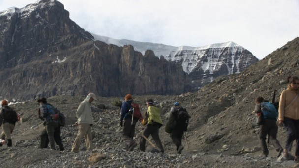 Training Geologists in Real World Research Skills