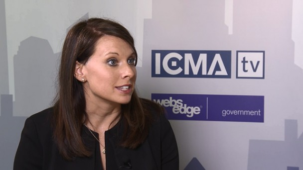 Interview with Kari Knight Stevens - ICMA 2015