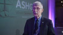 NIH Director on Precision Medicine Initiative (PMI)- ASHG 2015