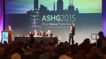 ASHG 2015 Highlights from Baltimore