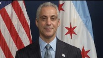 IACP 2015 - Official Chicago Mayor Welcome