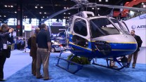IACP 2015 Exposition Highlights