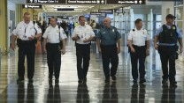 Protecting & Serving the Nation's Capital Airports