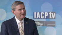 Interview with 2015-2016 IACP President