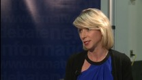Interview with Amy Cuddy, Social Psychologist