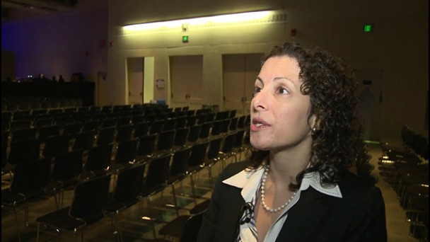 Interview with Beth Simone Noveck - Founder & Director, White House Open Government Initiative