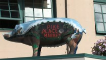 Pike Place Market Tour