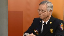 Interview with Chief Bill Halmich