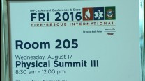 Safety, Health & Survival Sections' Physicals Summit