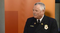 Interview with Chief Harry Beck