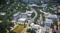 Center for Mathematical Sciences - Technion