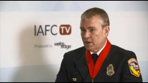 IAFC Ben Franklin Award for Valor