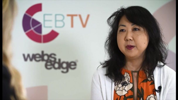 Interview with Kaoru Sakabe, ASBMB's Data Integrity Manager